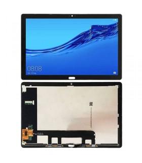 "Pantalla completa Huawei Mediapad m5 10"" Negro"
