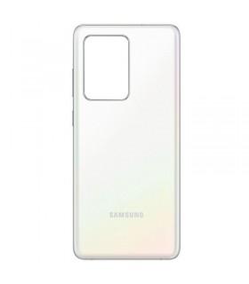 Tapa trasera Samsung Galaxy S20 Ultra 5G Blanco