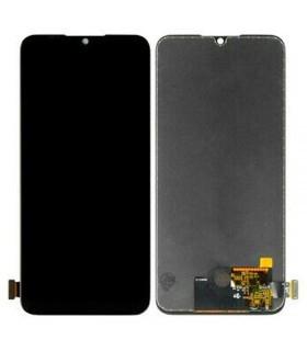 Pantalla completa OLED Xiaomi Mi A3 (negra)