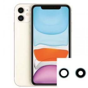 Reparacion/ cambio Lente Camara trasera iPhone 11