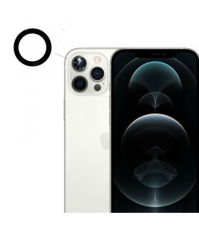 Cristal Lente Camara trasera (angular) iPhone 11/ 11 Pro/ 11 Pro Max
