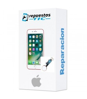 Reparacion/ cambio Boton home funcion click iPhone 7/ 7 Plus/ 8/ 8 Plus