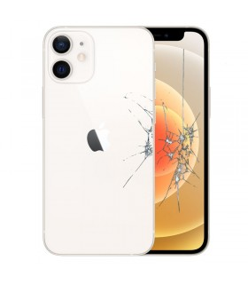 Reparacion/ cambio Pantalla completa y tapa trasera  iPhone 12 Mini