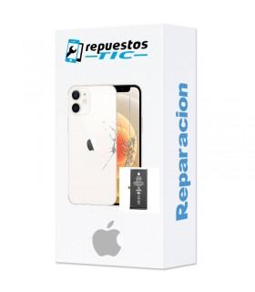 Reparacion pantalla completa + tapa trasera + bateria iphone 12  iPhone 12 Mini