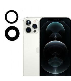 Reparacion/ cambio Lente Camara trasera iPhone 11/ 11 Pro/ 11 Pro Max