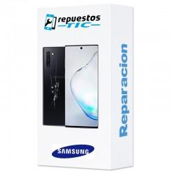 Reparacion/ cambio Tapa trasera Original Samsung Galaxy Note 10 cualquier color