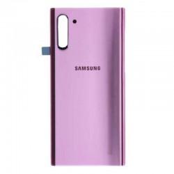 Tapa trasera Samsung Galaxy Note 10 Rosa