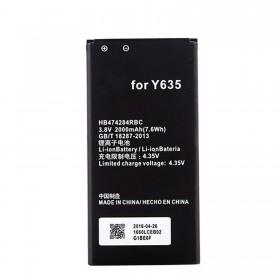 Bateria Huawei Ascend Y635