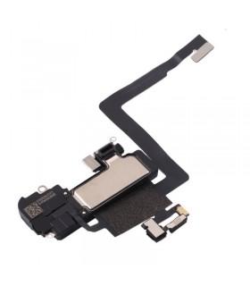 Flex Altavoz auricular + sensor proximidad iPhone 11 Pro Max