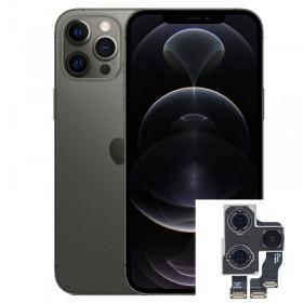 Reparacion/ cambio Camara trasera iPhone 11 Pro Max