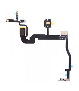 Flex de flash y micro superior iPhone 11 Pro Max