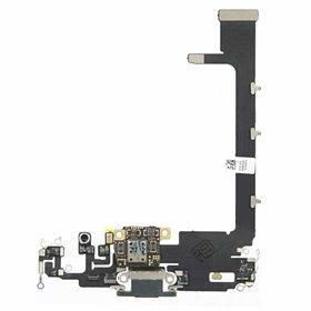 Conector de carga iPhone 11 Pro Max Verde