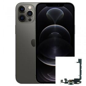 Reparacion/ cambio Conector de carga iPhone 11 Pro Max
