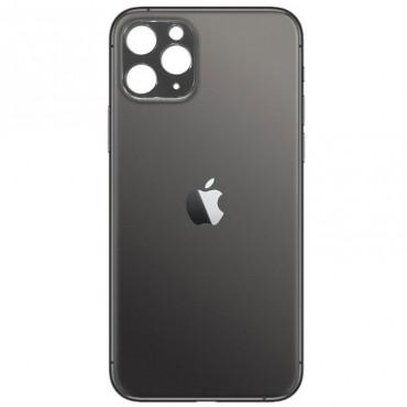 Tapa trasera iPhone 11 Pro Max Negro