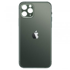 Tapa trasera iPhone 11 Pro Max Verde
