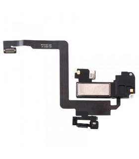 Flex Altavoz auricular + sensor proximidad iPhone 11 Pro