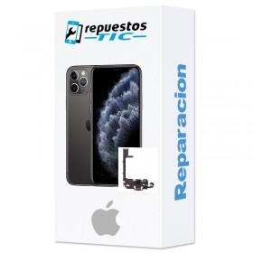 Reparacion/ cambio Modulo conector de carga y micro iPhone 11 Pro