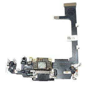 Modulo conector de carga y micro iPhone 11 Pro Negro