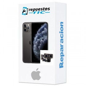 Reparacion/ cambio Camara trasera iPhone 11 Pro