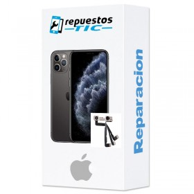 Reparacion/ cambio Camara delantera frontal iPhone 11 Pro