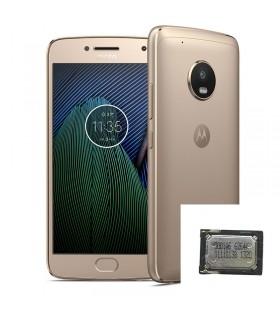 Reparacion/ cambio Altavoz auricular Motorola G5 Plus