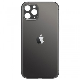 Tapa trasera iPhone 11 Pro Negro