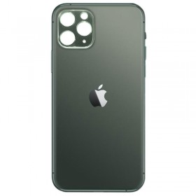 Tapa trasera iPhone 11 Pro Verde