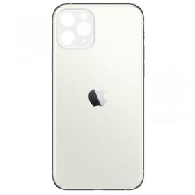 Tapa trasera iPhone 11 Pro Blanco/ Plata