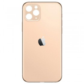 Tapa trasera iPhone 11 Pro Oro