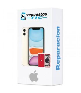 Reparacion/ cambio Chasis iPhone 11 cualquier color