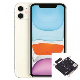 Reparacion/ cambio Lector SIM iPhone 11