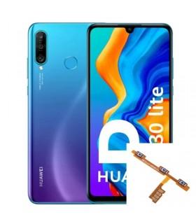 Reparacion/ cambio Flex encendido y volumen Huawei P30 lite