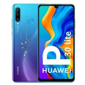 Reparacion/ cambio Tapa trasera Huawei P30 lite