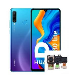 Reparacion/ cambio Camara trasera Huawei P30 lite