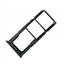 Bandeja dual sim micro sd Samsung Galaxy A21s A217F Negro