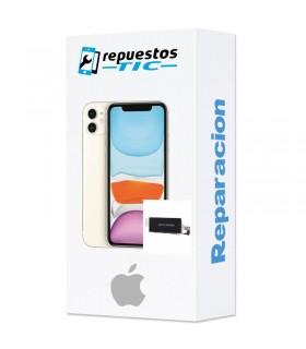 Reparacion/ cambio Vibrador iPhone 11