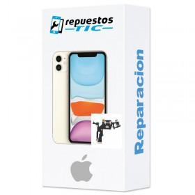 Reparacion/ cambio Conector de carga iPhone 11