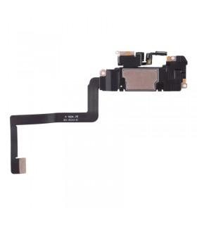 Flex Altavoz auricular y sensor proximidad iPhone 11