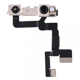 Camara delantera frontal iPhone 11