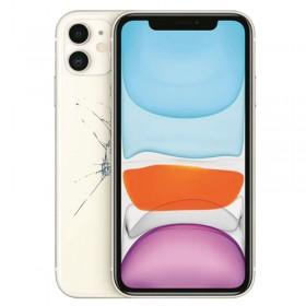 Reparacion/ cambio Tapa trasera iPhone 11