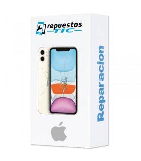 Reparacion/ cambio pantalla + Tapa trasera iPhone 11