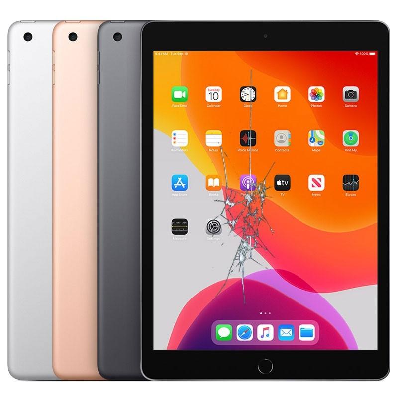 Reparacion/ cambio Tactil iPad 7