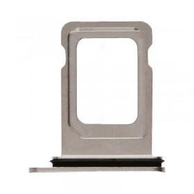 Bandeja porta SIM iPhone 11 Pro Max Blanco