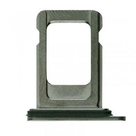 Bandeja porta SIM iPhone 11 Pro Max Verde