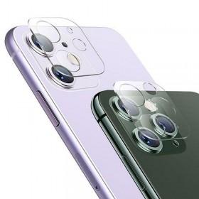 Protector cubierta lente camara trasera iPhone 11 Pro/ Pro Max