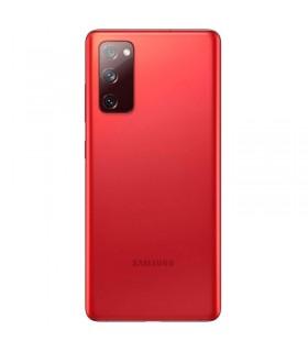 Tapa trasera original Samsung galaxy S20 FE 5G Rojo (Red)