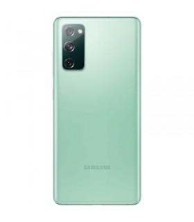 Tapa trasera original Samsung galaxy S20 FE 5G Verde (Green)