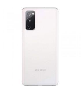 Tapa trasera original Samsung galaxy S20 FE 5G Blanco (White)