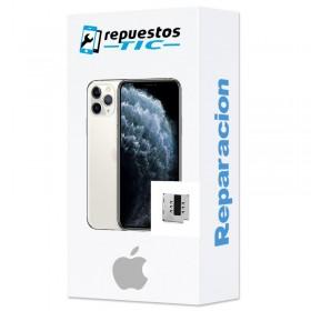 Reparacion/ cambio Lector SIM iPhone 11 Pro Max