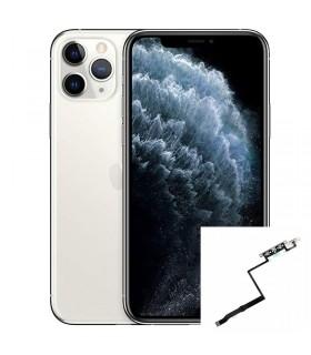 Reparacion Flex botones de volumen iPhone 11 Pro